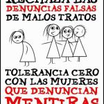 FALSAS DENUNCIAS DE DELITOS SEXUALES EN COSTA RICA