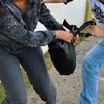 Delito de Robo Agravado en Costa Rica